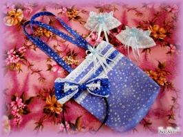 Dryas Nyx Hikari Handbag (Collection)