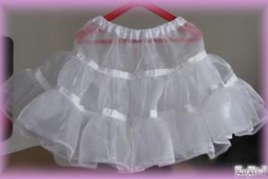 Petticoat – White